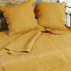 Couvre Lit Boutis Byzance Curry