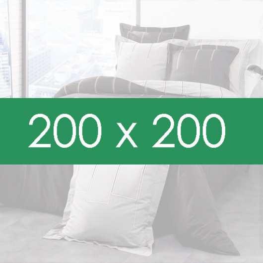 Funda Nordica 200x200 cm