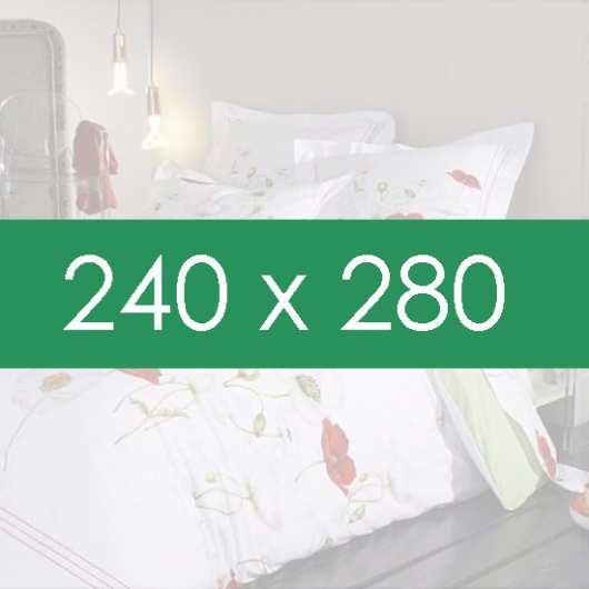 Funda Nordica 280x240 cm