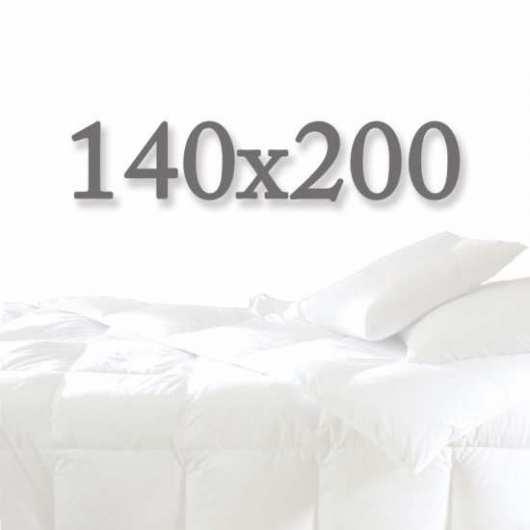 Relleno Nordico 140x200